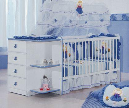 356739 Saiba como decorar quarto infantil e ganhar espa%C3%A7o 2 Saiba como decorar quarto infantil e ganhar espaço
