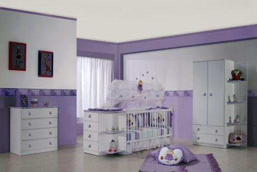356902 Decorar usando a cor lil%C3%A1s %E2%80%93 ideias 1 Decorar usando a cor lilás   ideias
