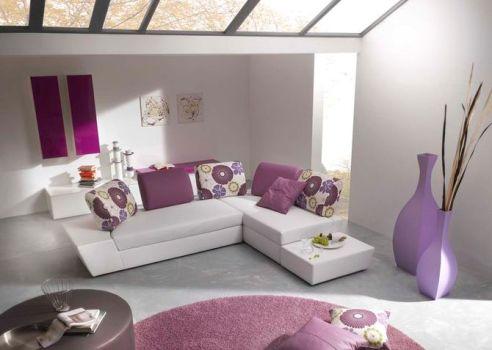356902 Decorar usando a cor lil%C3%A1s %E2%80%93 ideias 3 Decorar usando a cor lilás   ideias