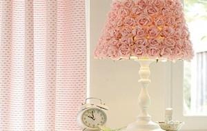 Como decorar com um toque artesanal