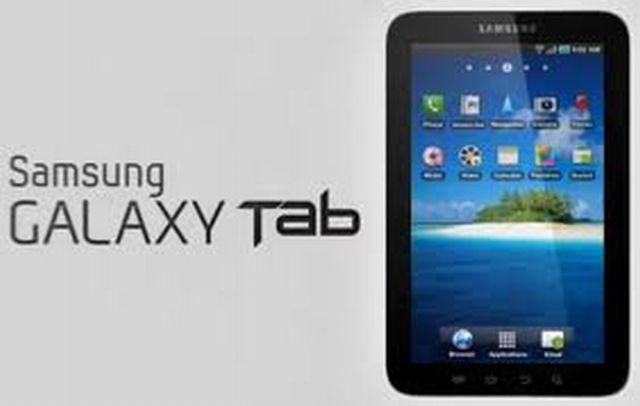 357175 tablet samsung galaxy promocao Tablet Samsung Galaxy em promoção