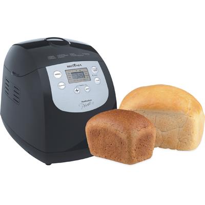 357297 BRITANIA Panificadora Prime 2 404571 1 400 Máquinas de pão   modelos, preços, onde comprar