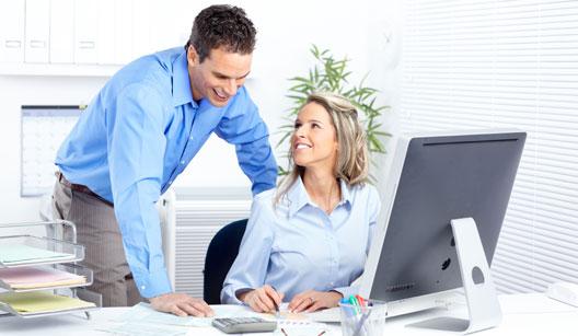 357330 namoro no trabalho 2 Como lidar com o namoro no trabalho