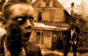 house zombie