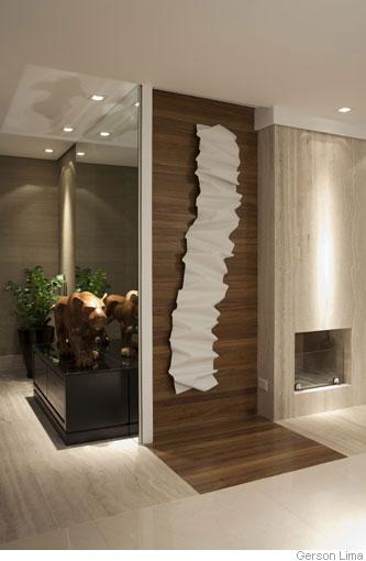 357555 separar ambientes parede3a Como separar os ambientes sem usar paredes