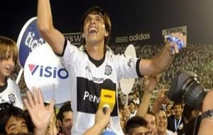Paraguaios no caminho dos brasileiros na Libertadores; Timão pegará o Nacional