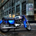 357808 moto 39 150x150 Motos curiosas e radicais   fotos