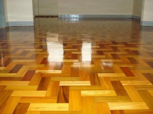 358112 pisos que imitam madeira 14 Pisos que imitam madeira