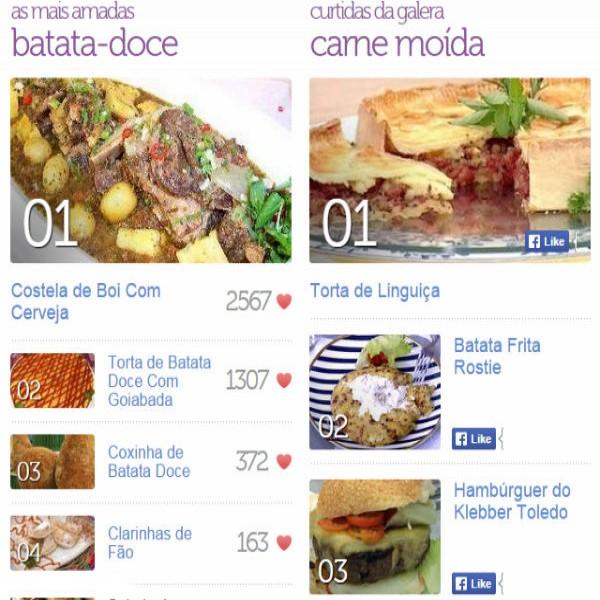 35813 receitas ana maria braga mais voce 600x600 Ana Maria Braga Receitas de Hoje