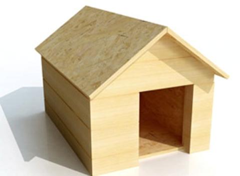 358260 Casinhas para cachorro modelos idéias Casinhas para cachorro   modelos, ideias