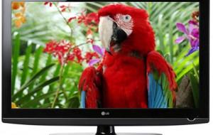 Monitor LCD LG – assistência técnica
