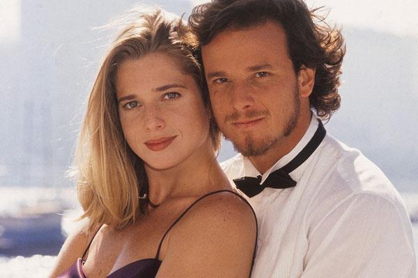 358717 casa Os casais mais lembrados da telenovela brasileira