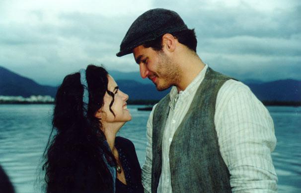 358717 casal3 Os casais mais lembrados da telenovela brasileira