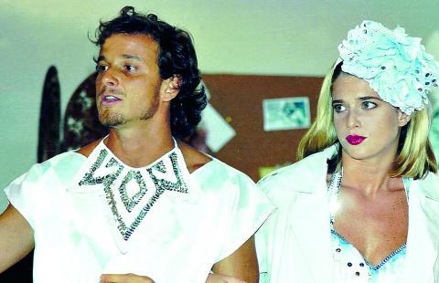 358717 rai babalu 5 Os casais mais lembrados da telenovela brasileira