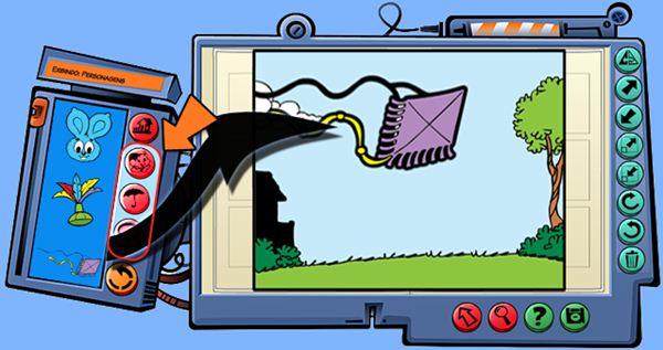 358775 A máquina de Quadrinhos2 A máquina de Quadrinhos: Turma da Mônica