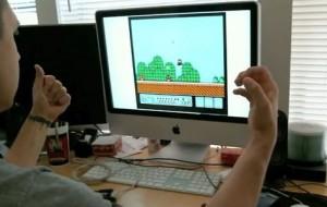 Inventor utiliza músculos como controle para videogame; veja vídeo