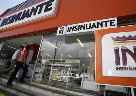 35897 Lojas Insinuante 3 Lojas Insinuante