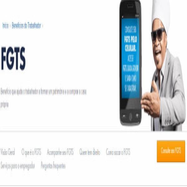 35899 consulta fgts celular online 600x600 Consulta Saldo do Fundo de Garantia
