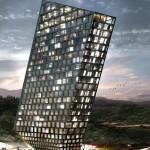 359074 prédio inclinado china 150x150 Os prédios mais conhecidos do mundo   fotos