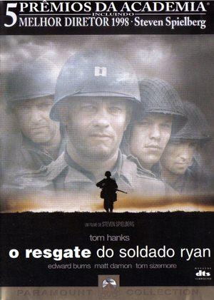 359378 O Resgate do Soldado Ryan Melhores filmes de guerra