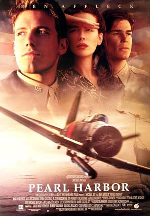359378 pearlharbour Melhores filmes de guerra