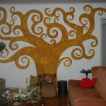 359434 como fazer desenhos na parede da sala 9 150x150 Como fazer desenhos na parede da sua sala