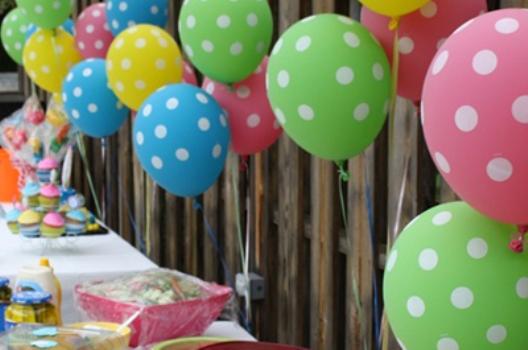 359610 Decoração diferente para festa infantil – dicas 1 Decoração diferente para festa infantil   dicas