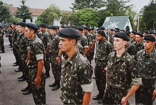359643 alistamento militar 2012 Alistamento militar 2012   SP, BH, RJ
