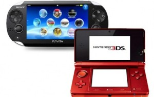 Em vídeo comparativo, bateria do PS Vita dura mais que a do Nintendo 3DS