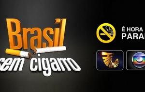 Fantástico lança aplicativo para celular que ajuda a parar de fumar