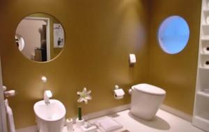 Metais para banheiro Docol
