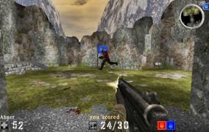 Assalt Cube, jogo de tiro multiplayer