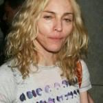 360431 Madonna 150x150 Os famosos sem maquiagem   fotos