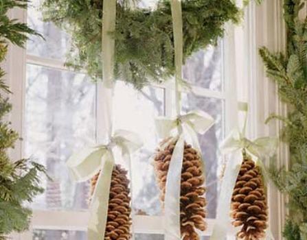 360568 Como decorar sacada para o Natal 1 Como decorar sacada para o Natal