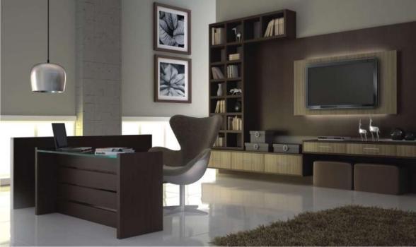360634 Decoração de escritório ideias fotos 10 Decoração de escritório   ideias, fotos