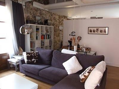 360664 Decoração rústica para apartamento 2 Decoração rústica para apartamento