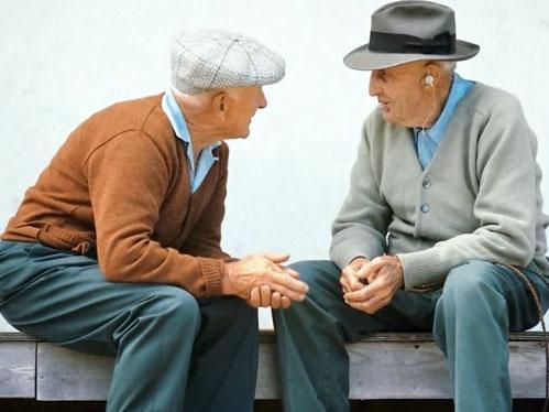 360694 APOSENTADOS Previdência social   o que é