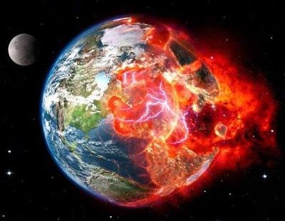 360703 afim do mundo Saiba quais são teorias mais conhecidas sobre o fim do mundo