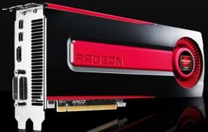 AMD Radeon HD 7970, a placa de vídeo mais rápida do mundo