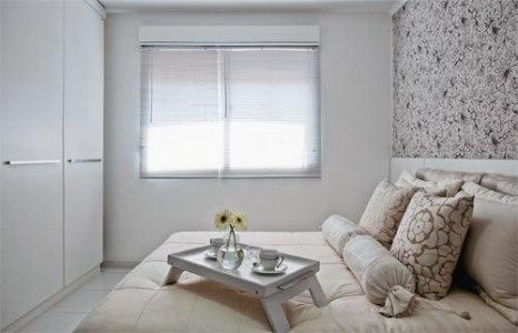 361347 Como decorar paredes com tecidos 1  Tecidos para decorar paredes: como aplicar