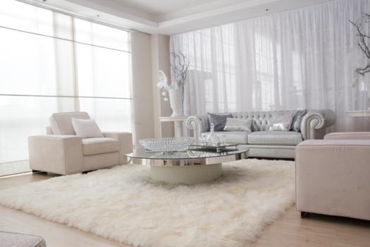 361370 Cores para decoração sofisticada – sugestões 1 Cores para decoração sofisticada   sugestões