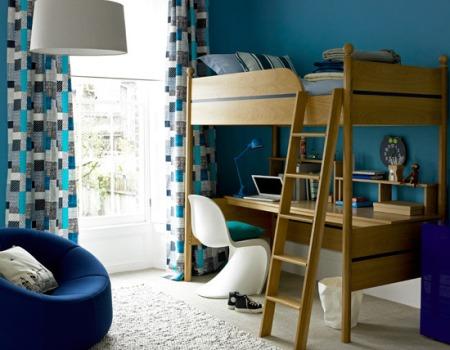 361392 Decoração com azul ideias combinações Decoração com azul: ideias, combinações