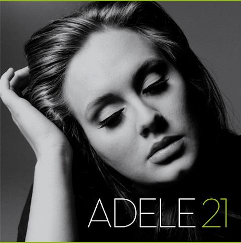 361543 adele21 Os álbuns que foram destaque no cenário musical em 2011