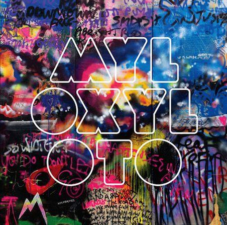 361543 coldplay mylo xyloto Os álbuns que foram destaque no cenário musical em 2011