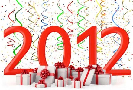 362158 Surprising New Year 2012 Wallpapers to Make Awesome Christmas Celebration.5 Mensagens de Ano Novo para clientes