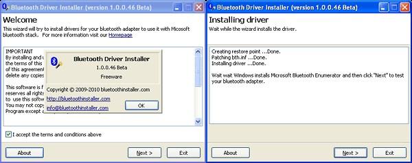 362204 Bluetoothdriverinst1 Programa que faz o Bluetooth do seu computador funcionar