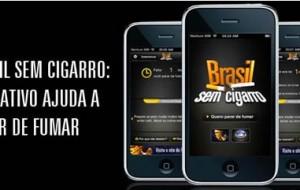 Baixar aplicativo Brasil sem Cigarro para Android