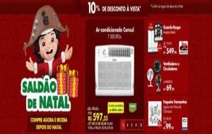 Liquidação Casas Bahia 2012 – Promoções e ofertas