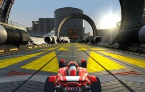 Trackmania Nations Forever, jogo gratuito de corrida