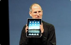 iPad 3 pode ser lançado no aniversário de Steve Jobs